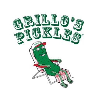 Grillos Pickles