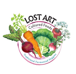 Lost Art Cultured Foods