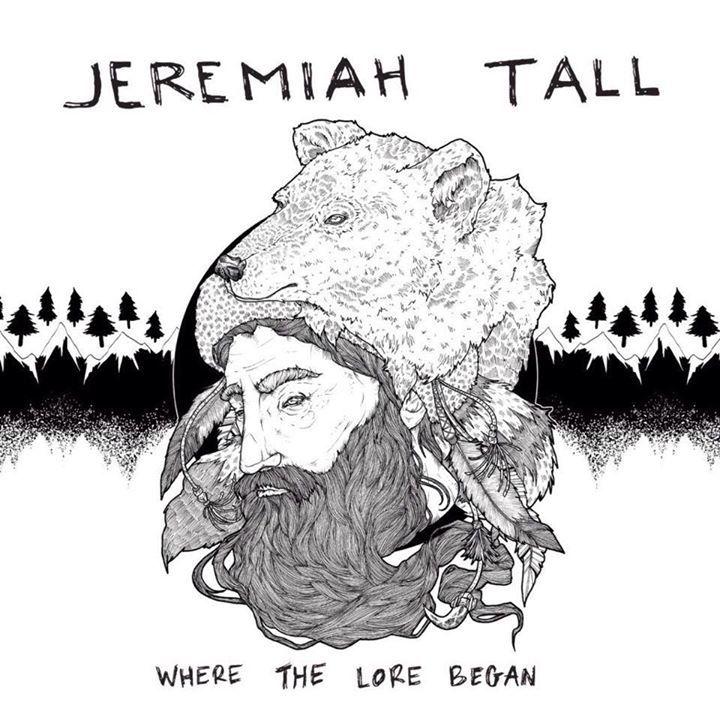 jeremiah tall